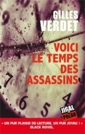 VOICI LE TEMPS DES ASSASSINS