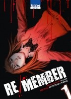 Re/member, tome 1