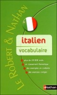 Italien vocabulaire - Robert et Nathan