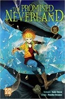 The Promised Neverland, tome 11