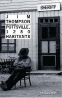 Pottsville, 1280 habitants